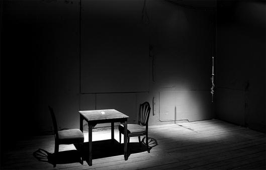 Sala interrogatorio